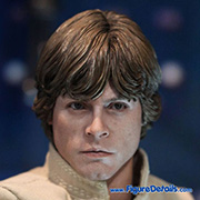 Luke Skywalker Bespin Outfit Star Wars Hot Toys DX Action Figure