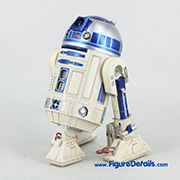 Medicom Toy RAH Star Wars R2D2 Action Figure Review